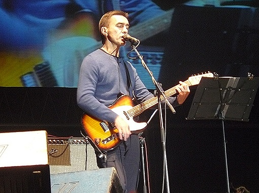 "Бутусов на фестивале ""Кино"" ни слова не сказал о Цое и не вышел ""на бис"" фото 2"