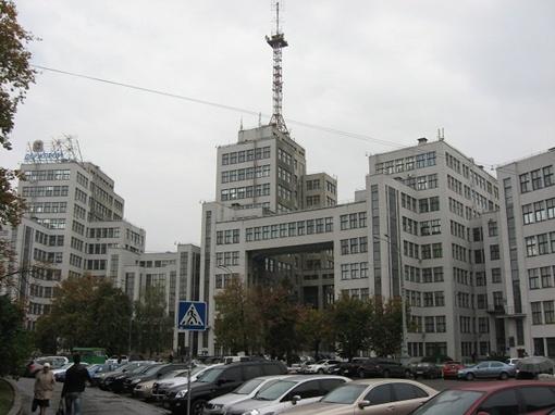Самые знаменитые здания Харькова фото 3