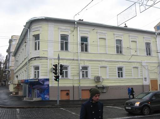 Самые знаменитые здания Харькова фото 5