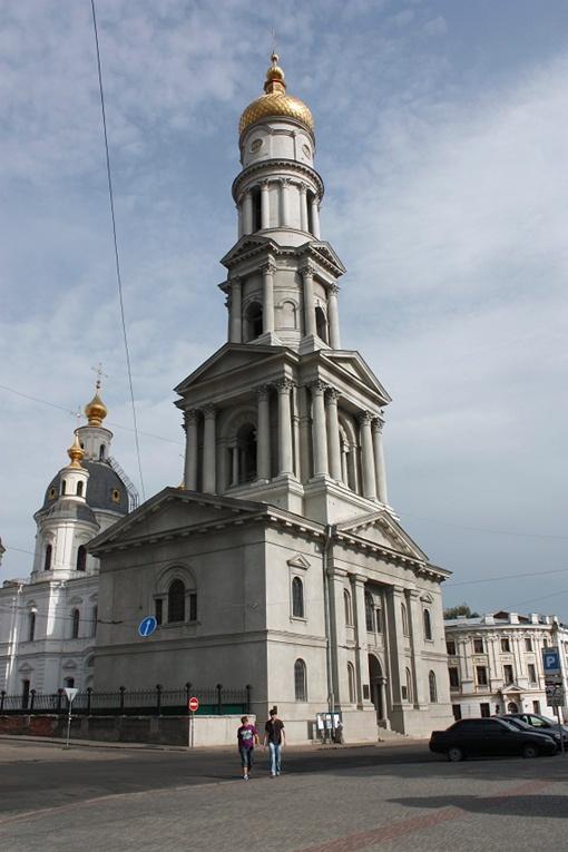 Самые знаменитые здания Харькова фото 1
