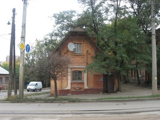 Самые знаменитые здания Харькова фото 6