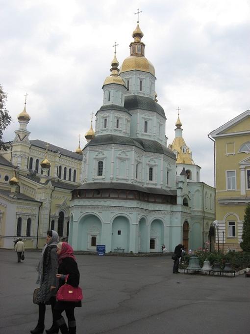 Самые знаменитые здания Харькова фото