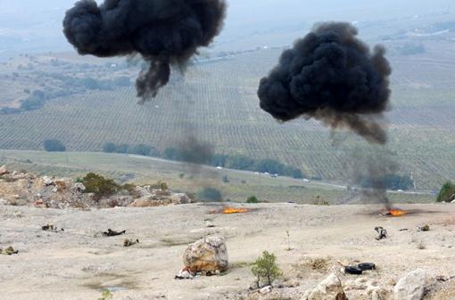 Под Севастополем из пулемета расстреляли бандитов фото 2