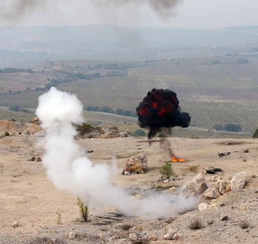 Под Севастополем из пулемета расстреляли бандитов фото 3