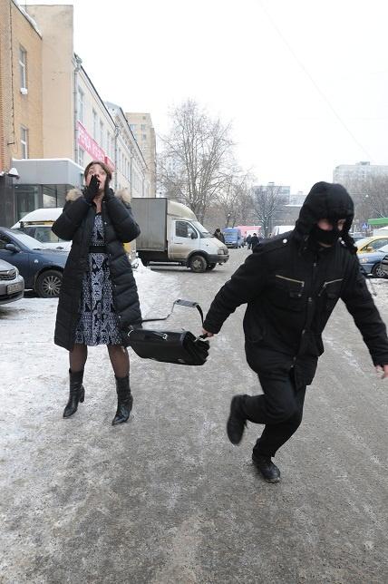 В Харькове подростки чаще всего воруют мобильные телефоны. Фото из архива