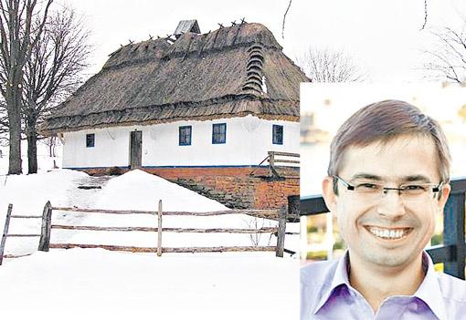 Дмитрий Заруба.