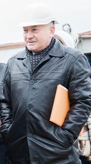 Чтобы закончить строительство, нужно 300 млн гривен, - подсчитал Анатолий Кравчук. Фото с официального сайта Харьковского горсовета.