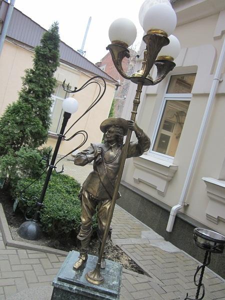 Незаметные памятники Харькова фото 2