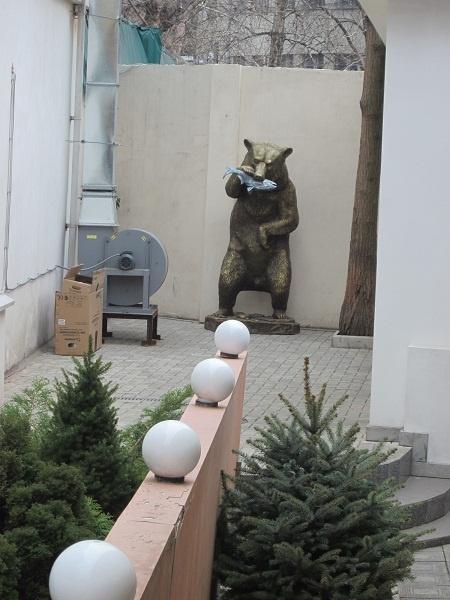 Незаметные памятники Харькова фото 4