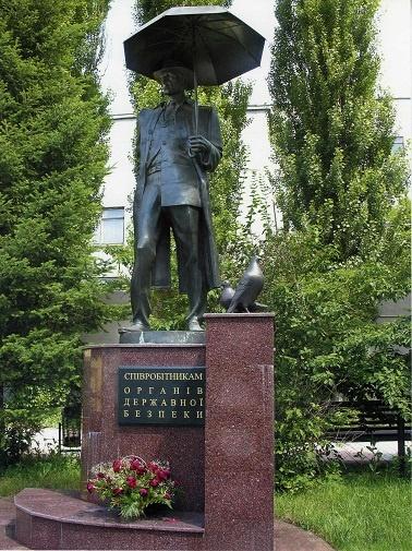 Незаметные памятники Харькова фото 7