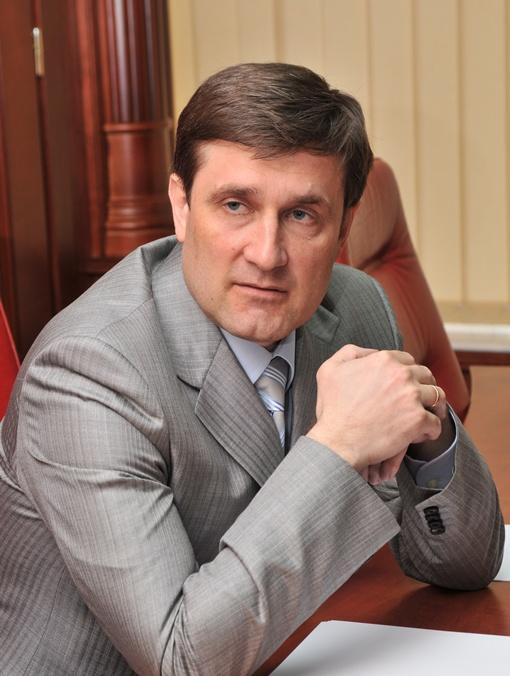 Поздравление губернатору. День рождения главы Донецкой облгосадминистрации