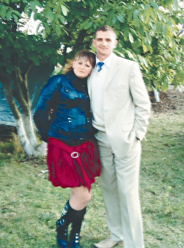 Игорь и Ирина уже шесть лет вместе.