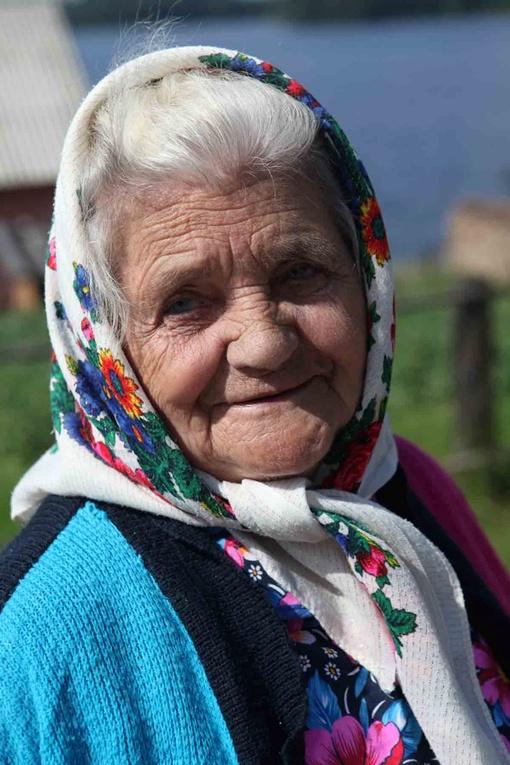 Непристойные реальные русские бабушки