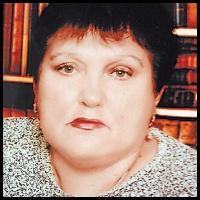 Лариса Ефимчикова не пережила известия о его смерти.