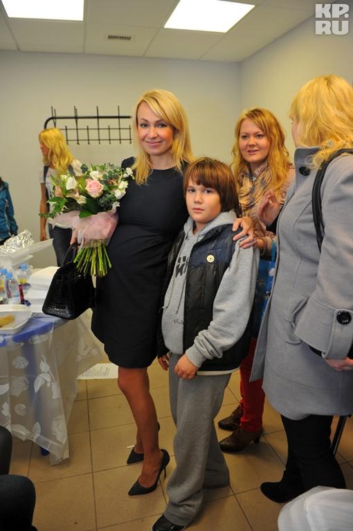 Подопечные Рудковской пародируют Билана и Киркорова