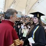 Как получить диплом с отличием