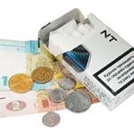 How to buy cheap cigarettes Karelia in Boston