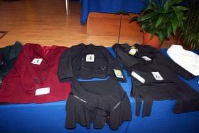 Начат мониторинг детской одежды и школьных принадлежностей.