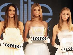 Из семидесяти моделей со всего мира лучшей признана 15-летняя Каролина...