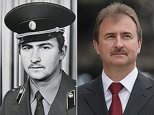 Глава КГГА поздравил киевлян с Днем защитника Отечества