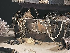 Судьба запорожского золота до сих пор неизвестна.