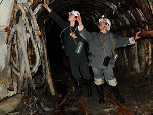 Метростроевцы грозятся затопить Донецк