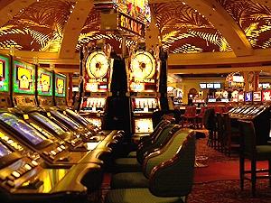 Выведя азартный бизнес из тени, страна запросто наполнит бюджет свежими деньгами. Фото Thinckstock.