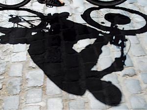 Велосипедный гоп-стоп с элементами здорового образа жизни 12681591