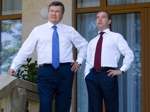 К приезду Медведева в Донецке соберут опавшие листья и перекроют дороги