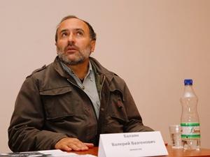 Валерий - автор более 60 фильмов.