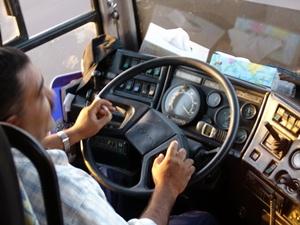 В Ярославле прошел конкурс мастерства водителей троллейбуса.