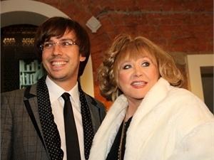 Пугачева и Галкин официально муж и жена! Фото с сайта eg.ru