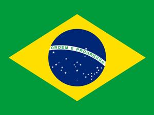 Через неделю украинцы смогут ездить в Бразилию без виз