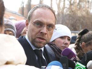 Власенко рассказал об условиях содержания Тимошенко. Фото с официального сайта экс-премьера
