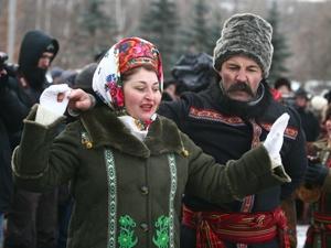 Крещение - один из главных православных праздников - принято встречать большой семьей и радоваться каждому гостю.