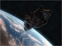 Астероид стал еще ближе