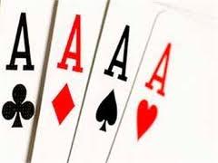 В Киеве закрыли клуб спортивного покера. Фото из архива КП.