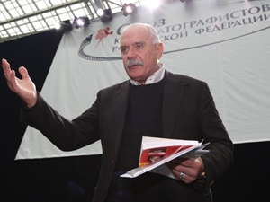 Михалков занялся бриллиантами. Фото из архива КП