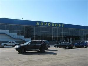 Борт следовал из Дубаи в Борисполь, но сел в Симферополе. Фото из архива «КП».