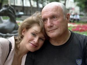 Александр Пороховщиков так и не узнал, что его жена Ирина покончила с собой Фото: Архив ЭКСПРЕСС ГАЗЕТЫ
