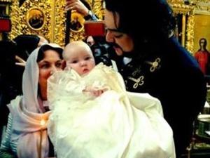Крестная мама Аллы Виктории - одна из старейших подруг Филиппа. Фото: Первый канал