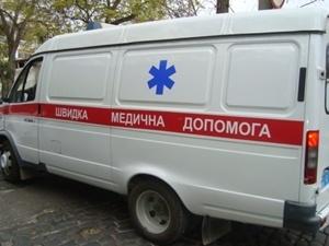 Взрывы в Днепропетровске. Теракт?