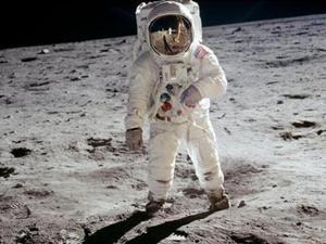 Самый известный американский астронавт скончался на 83-м году жизни. Фото: NASA