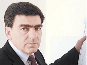 Правительственный уполномоченный по вопросам сотрудничества с СНГ Валерий Мунтиян.