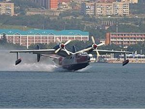 """Самолет Бе-12. Фото """"Википедия"""""""